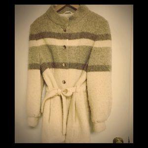 🍁VTG Hilda Ltd wool jacket. 🍁